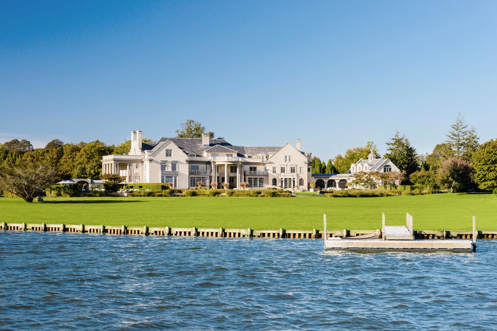 Waterfront Homes For Sale Long Island Ny