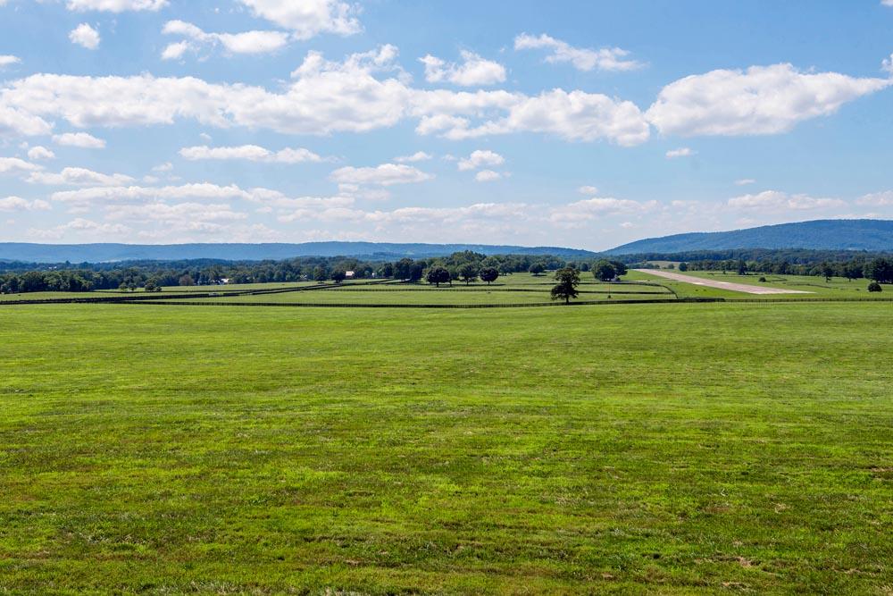 Oak Spring Farm Upperville Virginia Leading Estates Of