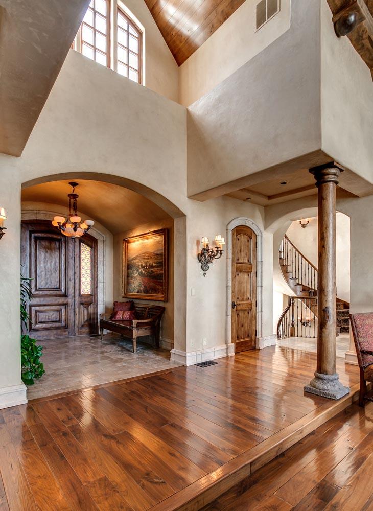 Eagle S Nest Castle Pines Colorado Leading Estates Of