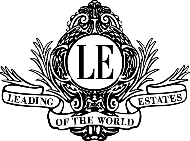 Leading Estates Logo