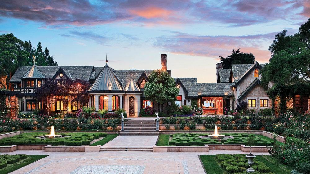 Hope Ranch Kingdom, Santa Barbara, California | Leading