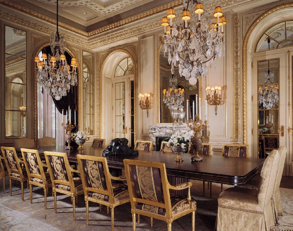 La Belle Vie Bel Air California Leading Estates Of The