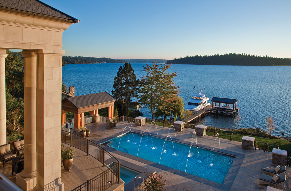 Diamond Coast Jewel Mercer Island Washington Prior Offering 28 800 000