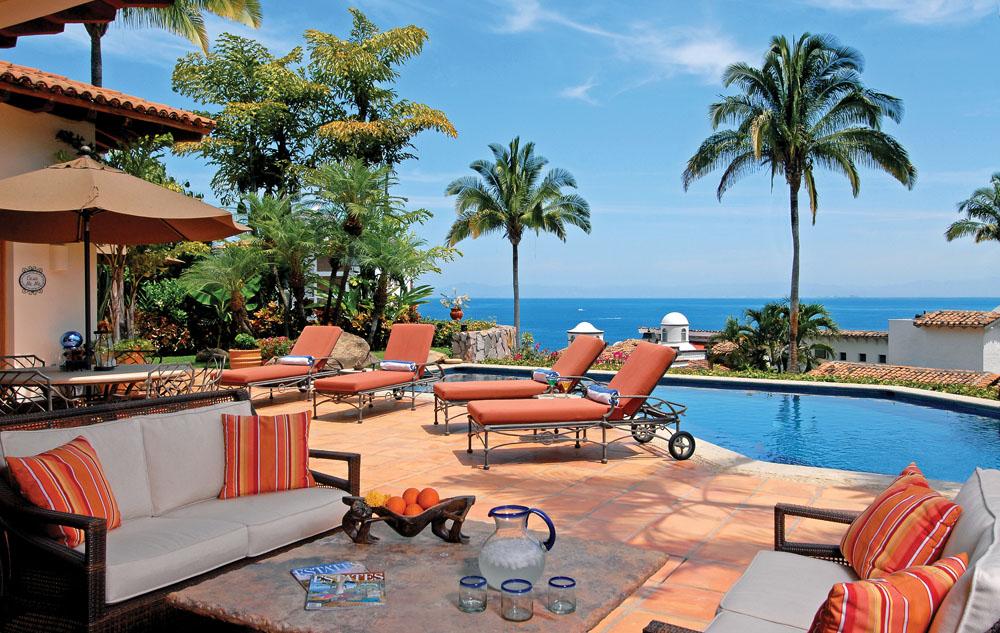 Villa Soleada, Puerto Vallarta, Jalisco, Mexico Prior Offering $1,900,000