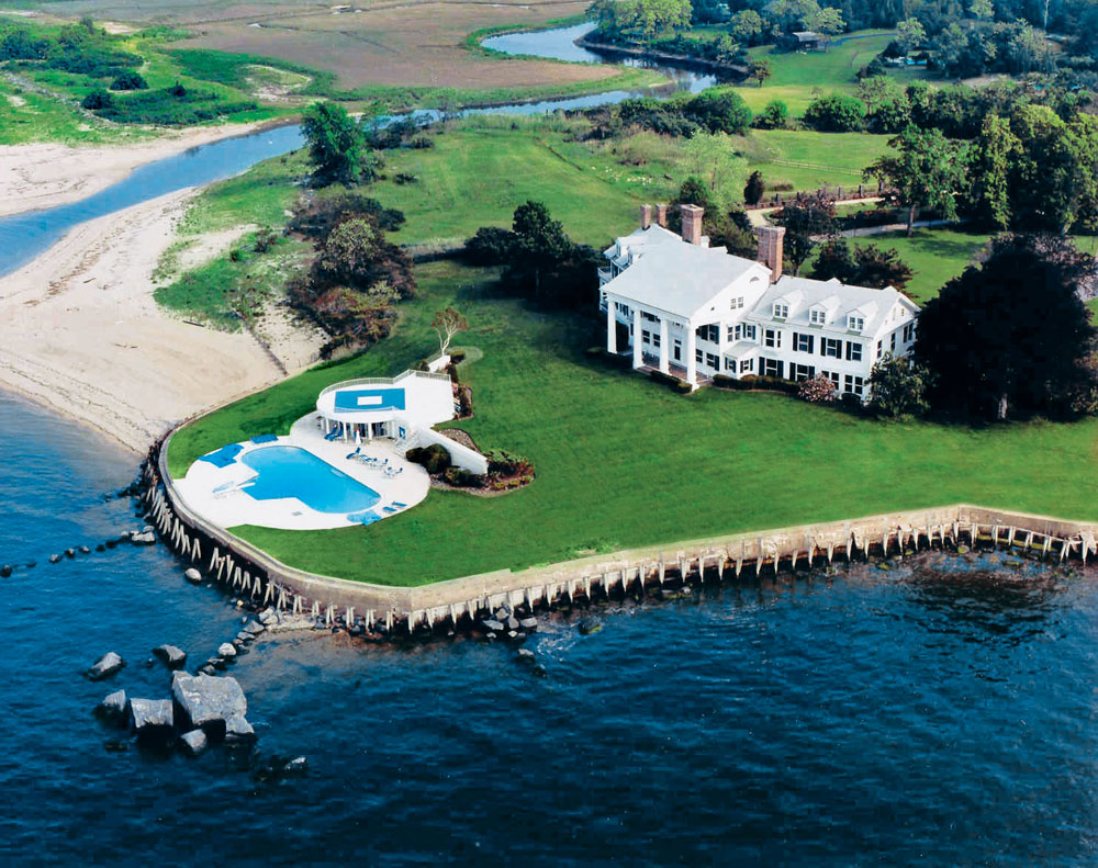 Lands End Sands Point New York Leading Estates Of The