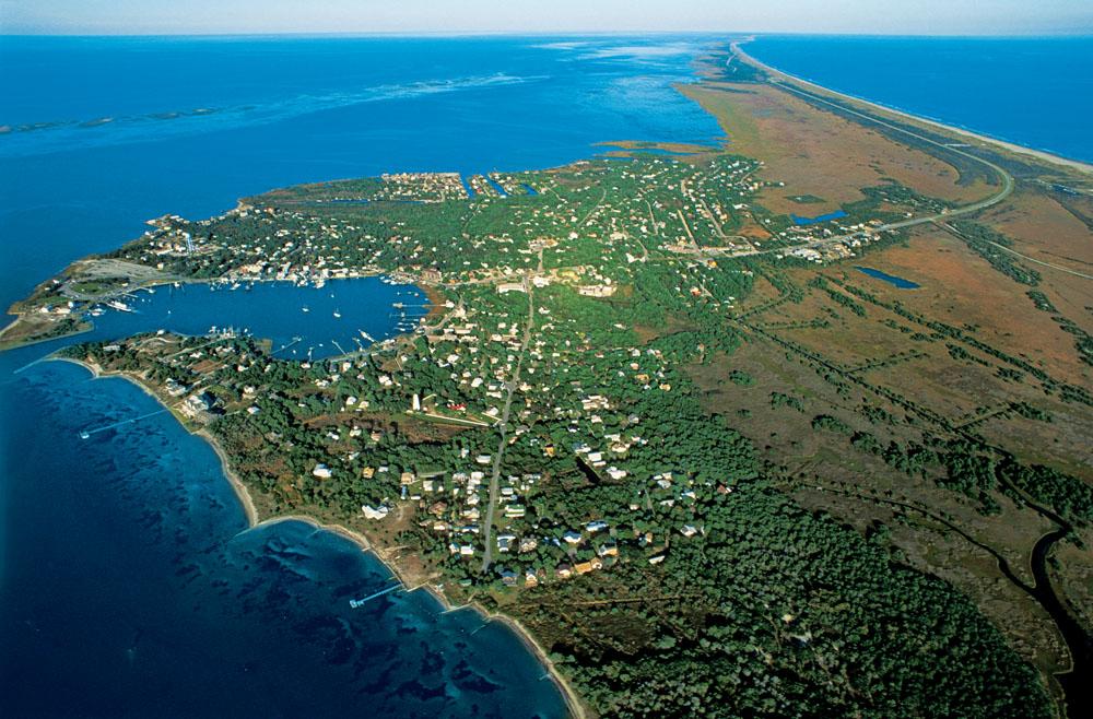 Bed And Breakfast Ocracoke Island Nc