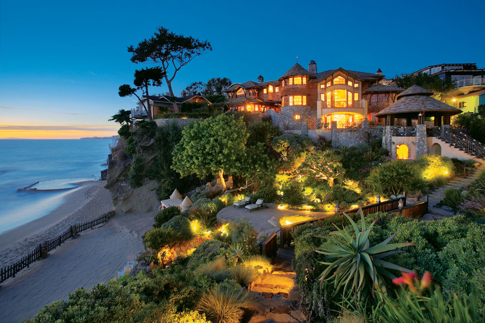 Sugarloaf Laguna Beach California Prior Offering 31 500 000