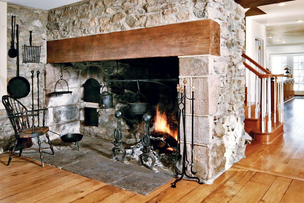 Sensational Crossing Creek Farm Bucks County Pennsylvania Leading Home Interior And Landscaping Oversignezvosmurscom