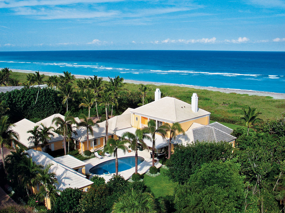 Jupiter Island Florida Prior Offering 12 400 000