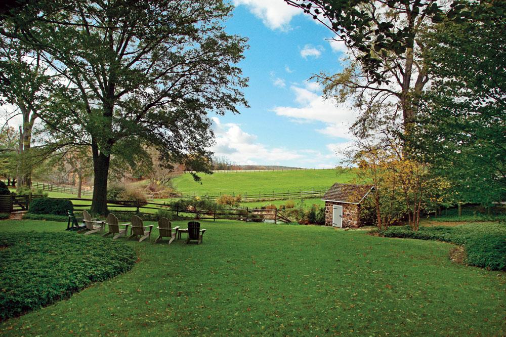 Spring Hill Farm, Bucks County, Pennsylvania | Leading ...