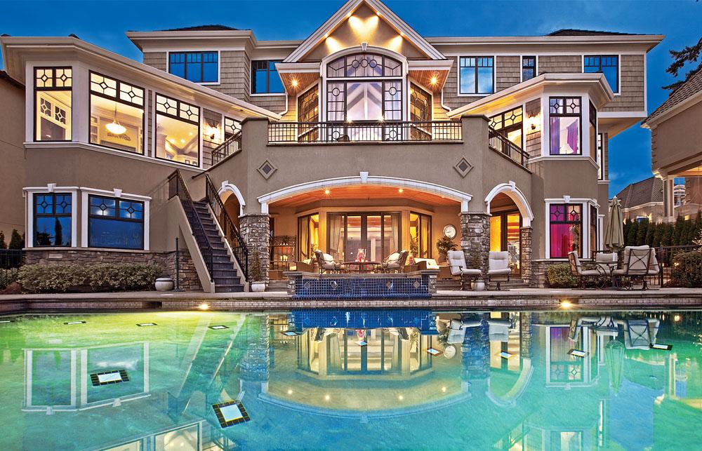 Pleasant Mercer Island Washington Leading Estates Of The World Beutiful Home Inspiration Ommitmahrainfo