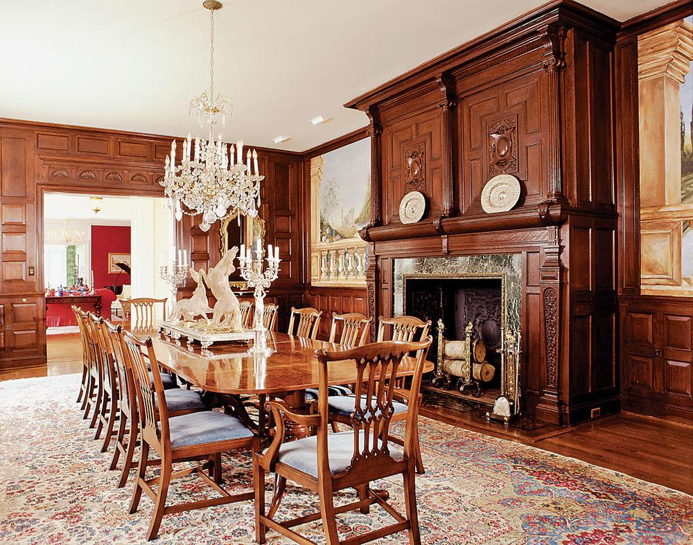 Lionwalk, Bedford Hills, New York | Leading Estates of the World
