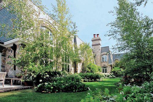 Manderley on the Bluff Door Peninsula Wisconsin & Door Peninsula | Leading Estates of the World