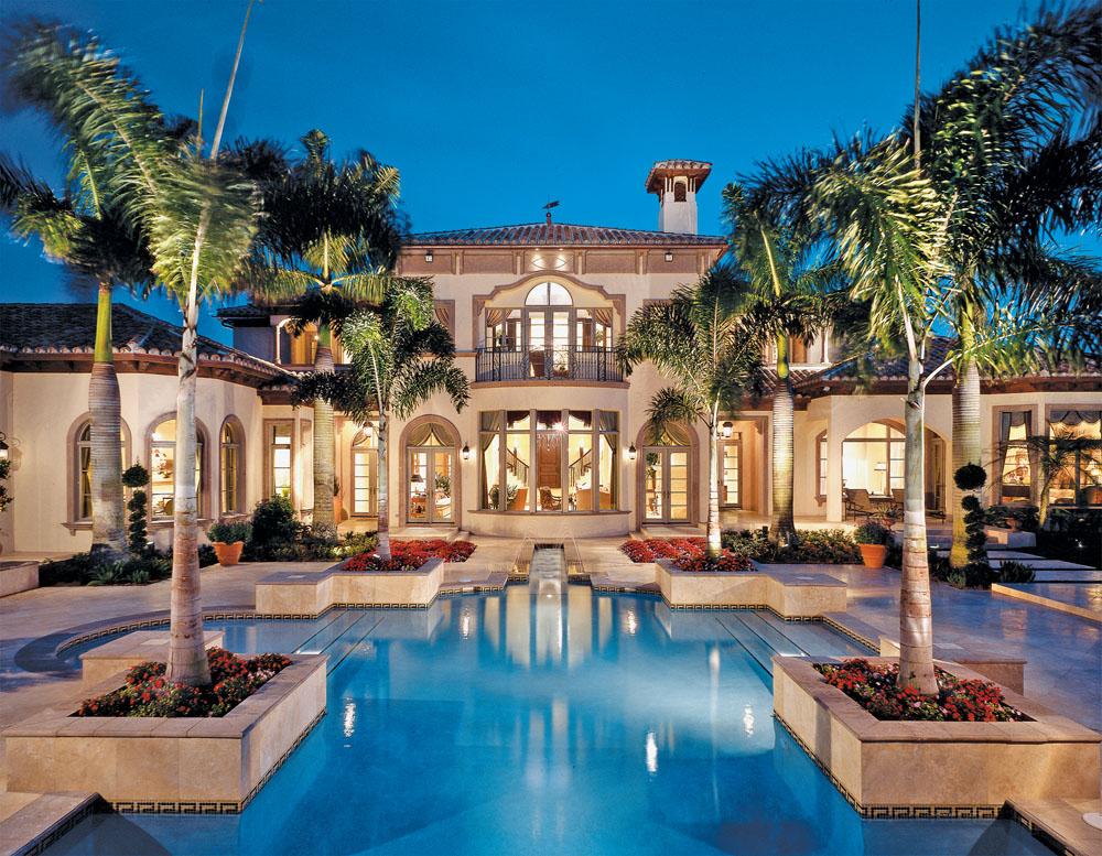 Delray Beach Florida Leading Estates Of The World
