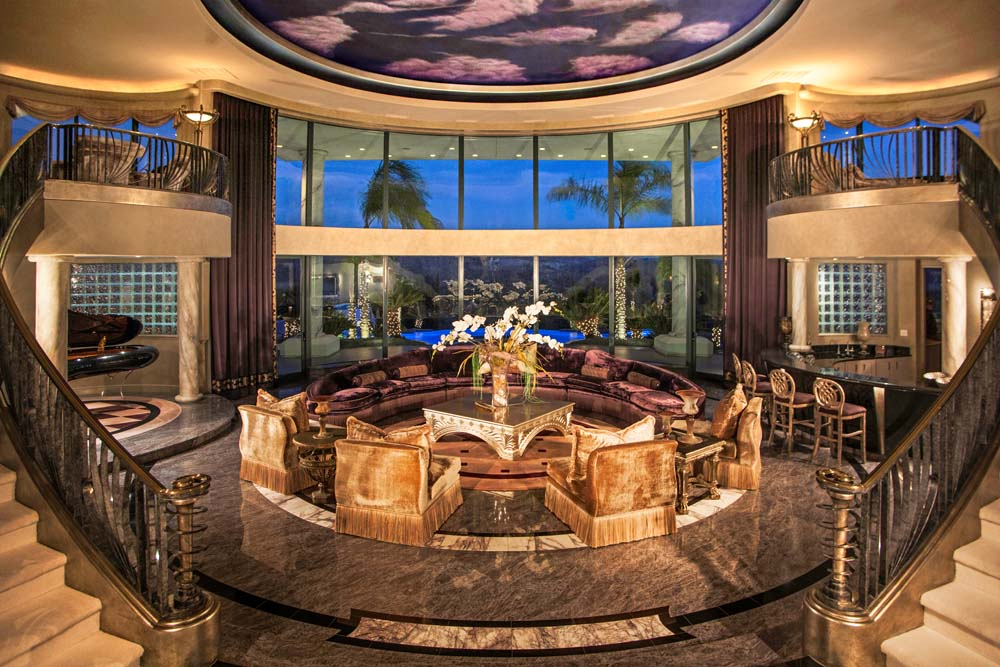 Granite Bay California Leading Estates Of The World