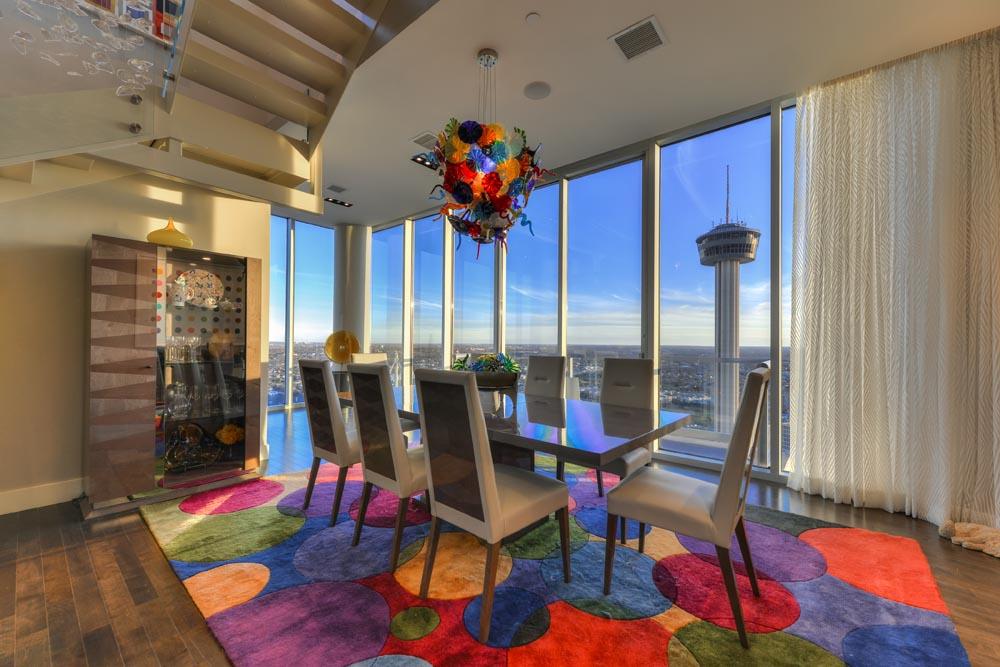 The Grand Estates at TPC San Antonio - 27 visitors