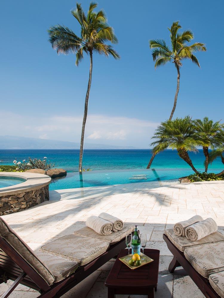 Hale Ali I Kapalua Maui Hawai I Leading Estates Of