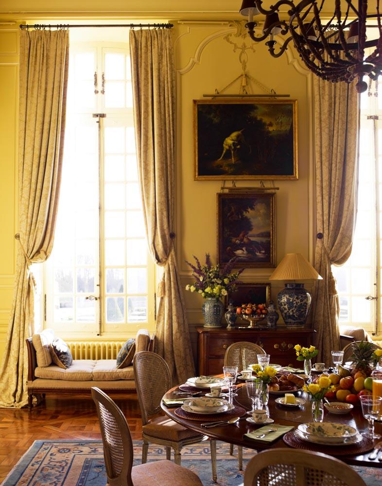 28 chateau du grand luce loire valley france 31 leading estates of the world. Black Bedroom Furniture Sets. Home Design Ideas