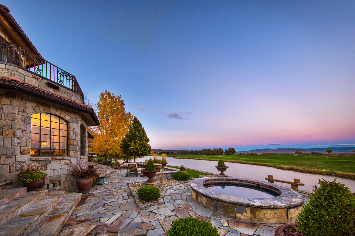 Tuscan Treasure Genoa Nevada Leading Estates Of The World