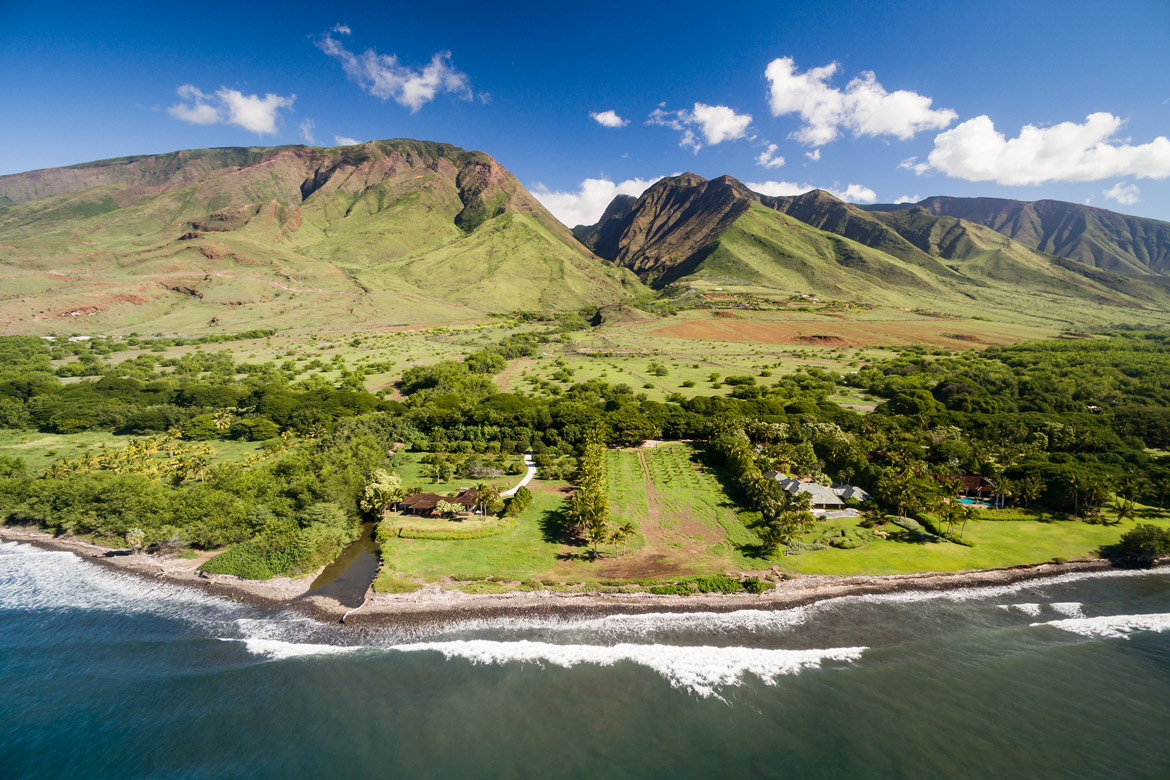 Olowalu Makai Haven, Maui, Hawai'i | Leading Estates of ...