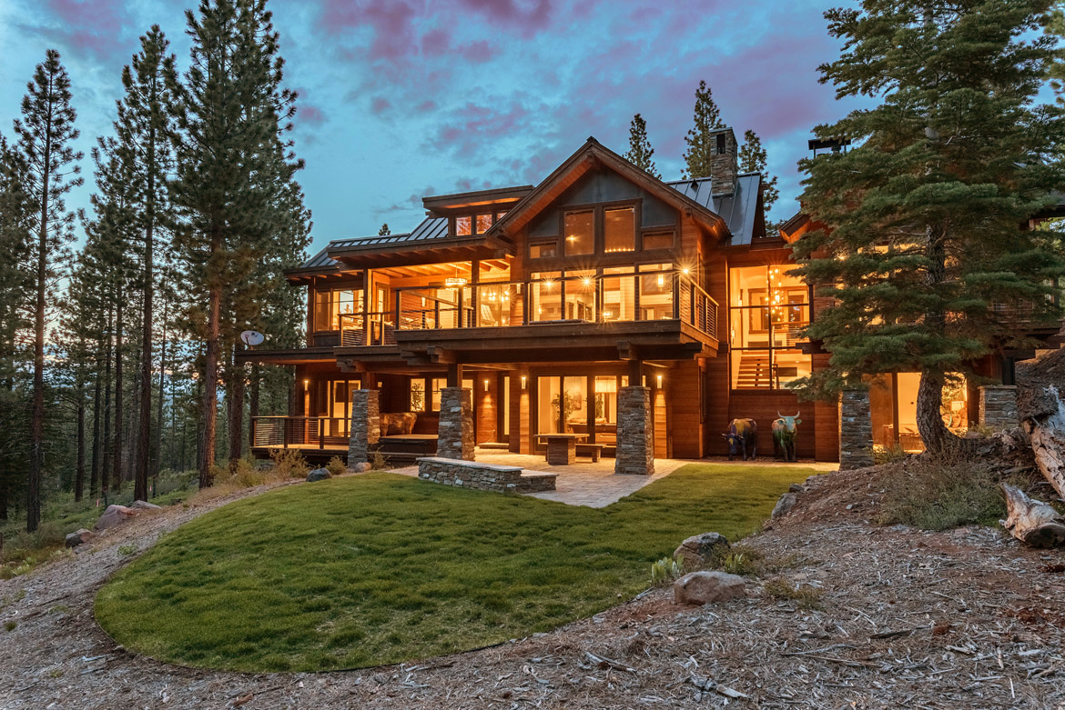Homes For Sale Mountain Center Ca