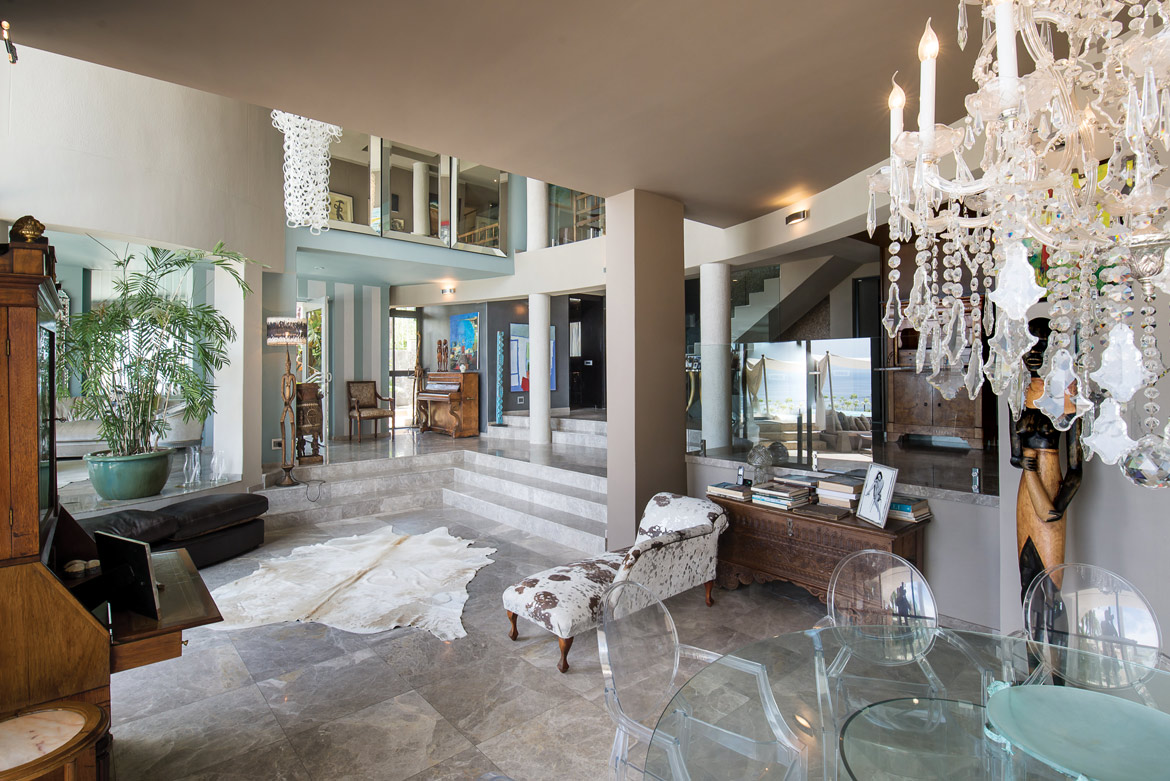 fresnaye hideaway cape town south africa leading estates of the