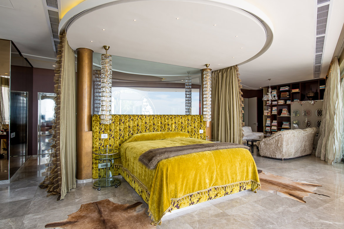 140 Fresnaye Hideaway Cape Town South Africa13 Leading