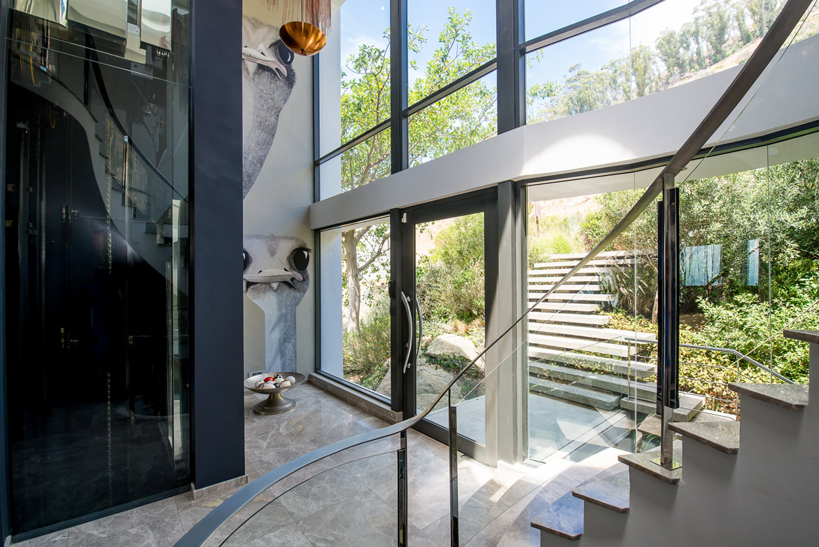 140 Fresnaye Hideaway Cape Town South Africa22 Leading