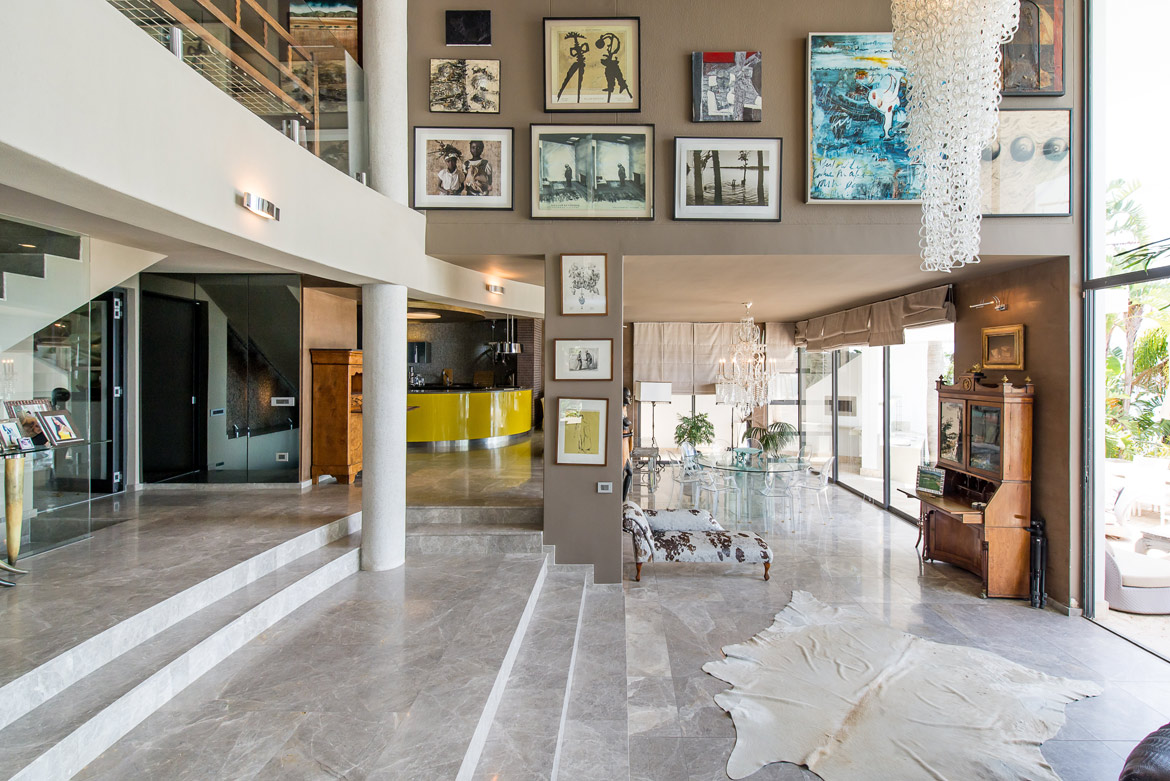 140 Fresnaye Hideaway Cape Town South Africa31 Leading