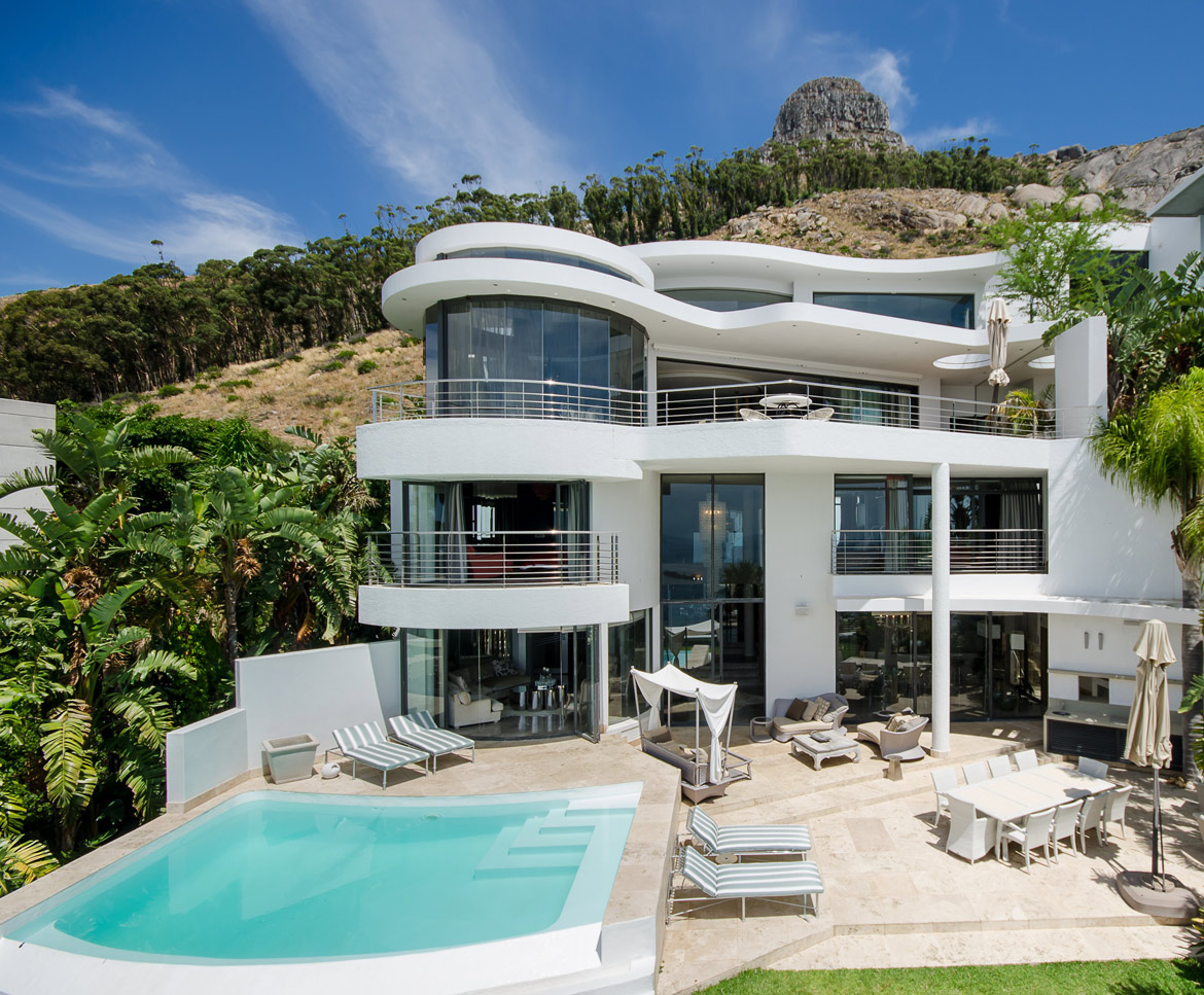 140 Fresnaye Hideaway Cape Town South Africa33 Leading