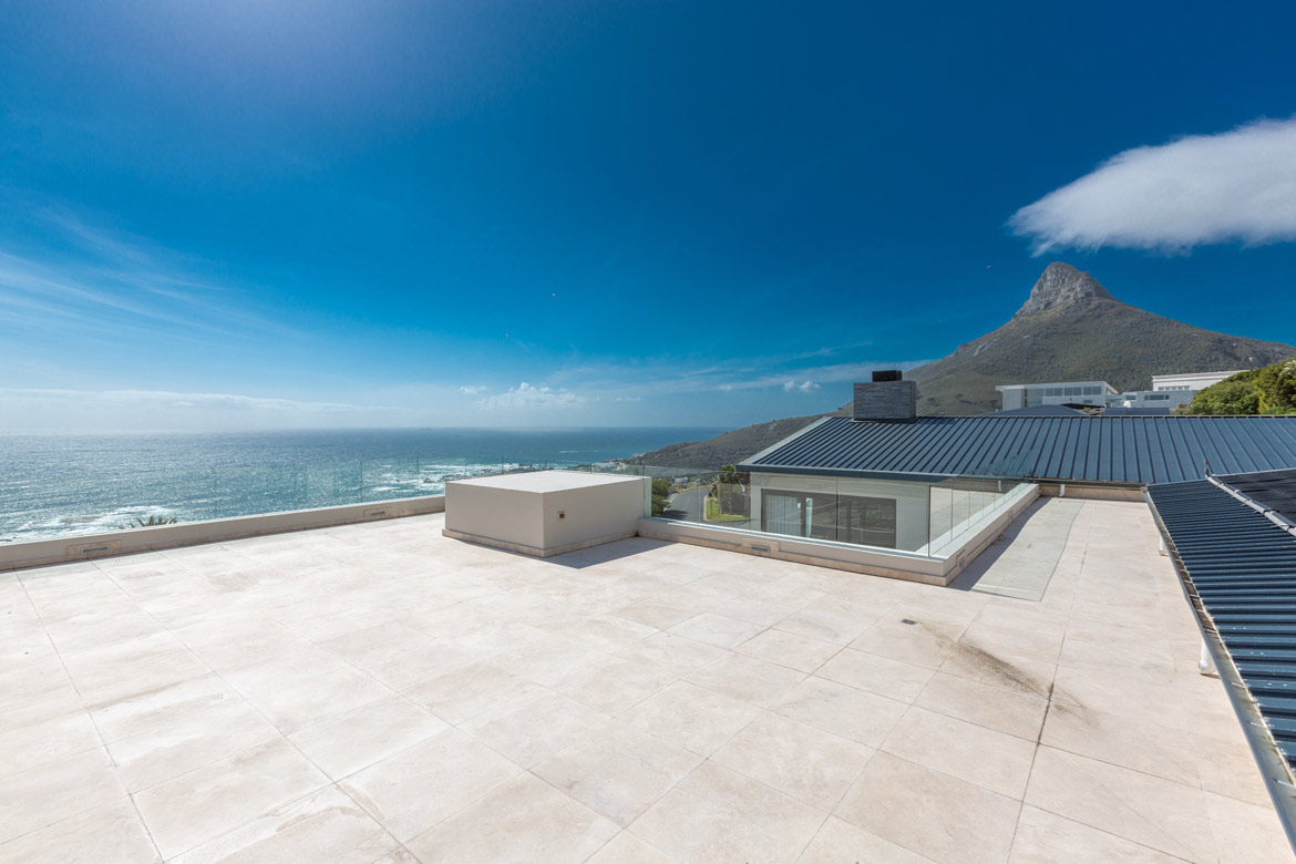 Ocean View Tour De Force Camps Bay Cape Town South
