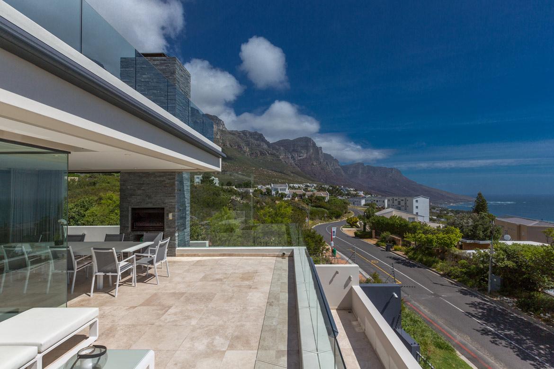 Ocean View Tour De Force Camps Bay Cape Town South