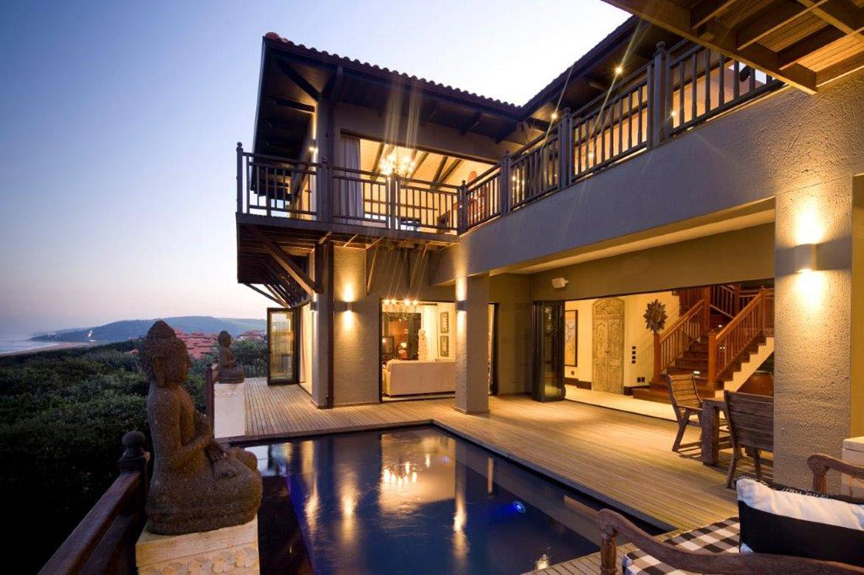Zimbali Coastal Resort Kwazulu Natal South Africa