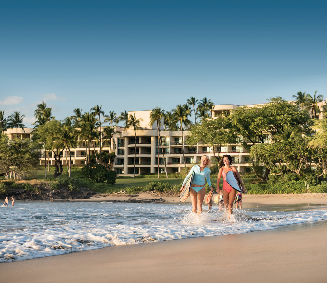 Best Beaches Big Island Hawaii: HAPUNA BEACH RESIDENCES, BIG ISLAND, HAWAII
