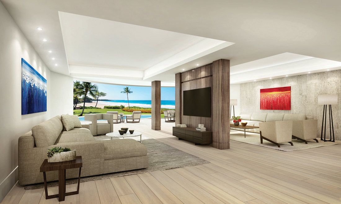 hapuna beach residences big island hawaii leading estates of the